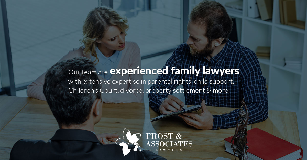 5 Simple Benefits to Having a Family Lawyer